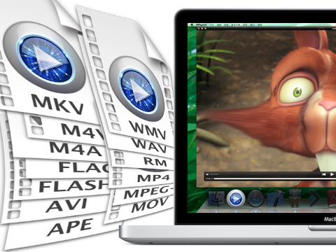 mplayer x mac